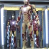 iRON MAN 3 iMAX 3D 4DX Digital SoundX Atmos CGV Lotte Cinema MegaBox