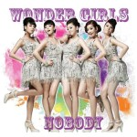 Wonder Girls at 2008 MNet KM Music Festival