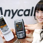 AnyCall SPH-V9600 for KTF