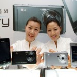 LG-SH210 Beauty Phone