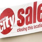 Circuit City Starts Going-Out-of-Business Sale at U.S. Stores