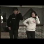 Shin-Hye Park joins TaeGoon's Call Me Dance