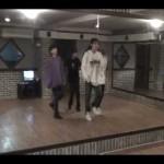 "TaeGoon ""Call Me"" Dance Practice"