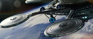 Paramount Pictures' Star Trek - 2009