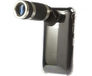 iPHONE 3G Brando's 6x TELESCOPE $19