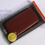 Leather Case for Kim, Yuna Cell Phone Haptic Mini SamSung AnyCall SCH-W770 SPH-W7700 W7750