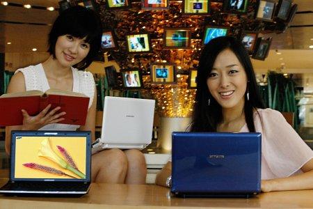 SamSung Electronics NetBook NC10
