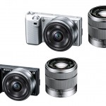 Compare Sony NEX-3 vs NEX-5 Digital Camera Difference Review