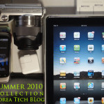 iPad begin sale South Korea early sign-up Reservation