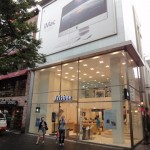 Korean Apple Premium ReSeller Frisbee MyeongDong Main Store MOVED
