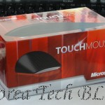 Wireless Microsoft Touch Mouse Review Compare Logitech MX1100 Cordless Laser and VX Revolution