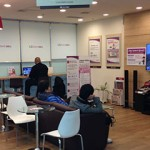 Electronics Support Centers