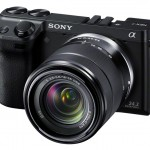 Three interchangeable Lens Hybrid Digital Cameras Spring 2012 Panasonic GX1 GF3 Sony NEX-7