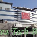 Titanic 3D iMAX Review CGV Theatre YongSan Seoul