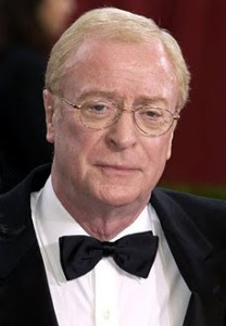 Michael Caine Hopes To Revive Harry Palmer