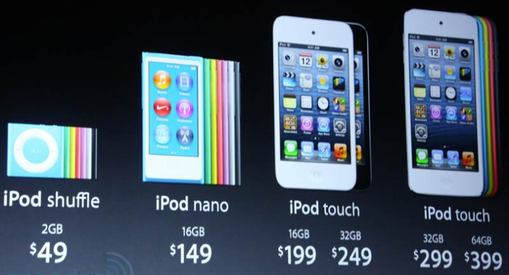KeyNote-iPod-iPhone5
