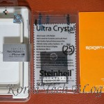 SpiGen SGP Neo Hybrid iis and Griffen Reveal Frame bumper cases for iPhone 4S Review