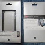 iPhone 5 iPad Mini Retina Display LCD Screen Protector Film by Tesla 102