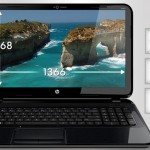 Thin AND Light BUT Powerful  HP Pavilion Laptop Notebooks B006TX B007TX B006TU B008TU