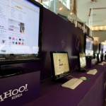 The End of Yahoo Korea and the Last American Search Engine