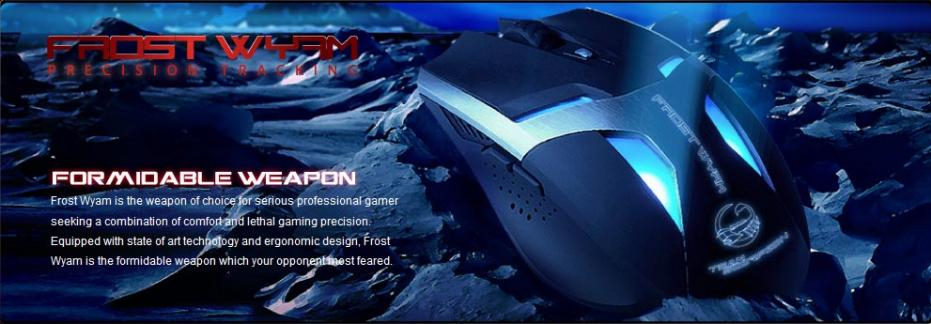 Team Scorpion Frost Wyam  499494237