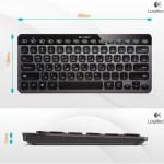 130421 icoda Logitech K810 Bluetooth illuminated Keyboard 14