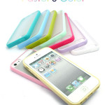 NewGenTech Pastel iPhone 5 6 Pastel Color W9200a