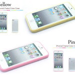 NewGenTech Pastel iPhone 5 6 Pastel Color W9200b