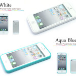 NewGenTech Pastel iPhone 5 6 Pastel Color W9200c