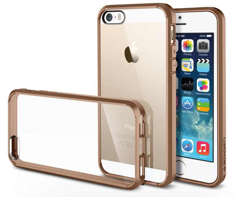 131030 Naver AppleiPhone 슈피겐SGP iPhone 5S/5용 울트라하이브리드 케이스01b