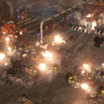 Warhammer 40000: Dawn of War II – where is Felhammer Mine ?