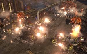 Warhammer 40000 Dawn of War II where is Felhammer Mine ?