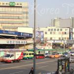 YongSan Electronics Market Diary