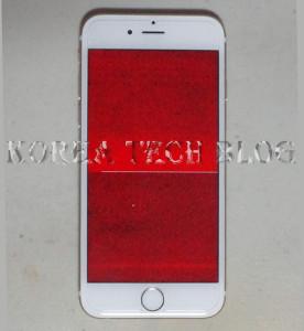 iPhone 6 Plus MLC TLC