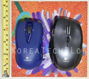 Logitech M545 Wireless Mouse Review