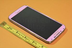 SamSung Electonics Galaxy S6 Edge Android SmartPhone