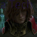 Space Pirate Captain Harlock 2013 Review