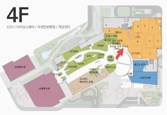 150423-SEOUL-YeongDeungPo-Times-Square-4FLayOutMap700x480LucH