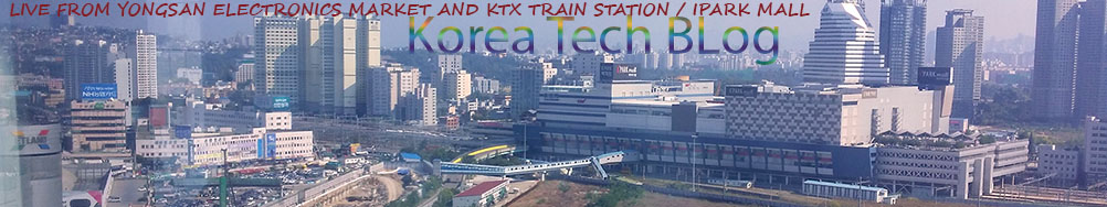 Korea Tech BLog