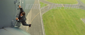 Mission impossible 5 Rogue Nation Preview