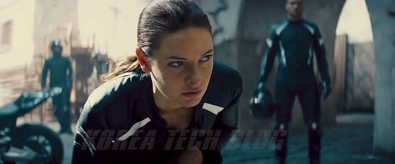 Mission Impossible 5 Rogue Nation Movie Review