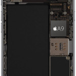 Verify SamSung OR TSMC A9 Processor ON iPhone 6S PLUS