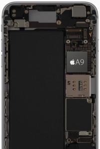 Verify SamSung OR TSMC A9 Processor ON iPhone 6S PLUS