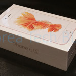 iPhone 6S PLUS 128GB Rose Gold Availability
