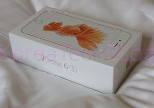 iPhone 6S PLUS Release Korea