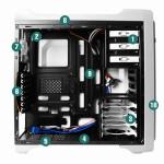 Micronics ABKO BravoTec Case