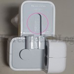 Apple RECALL Electric Plug Adapter