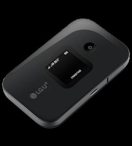 KT Egg Plus T Pocket-Fi Z LG UPlus Wi-Fi