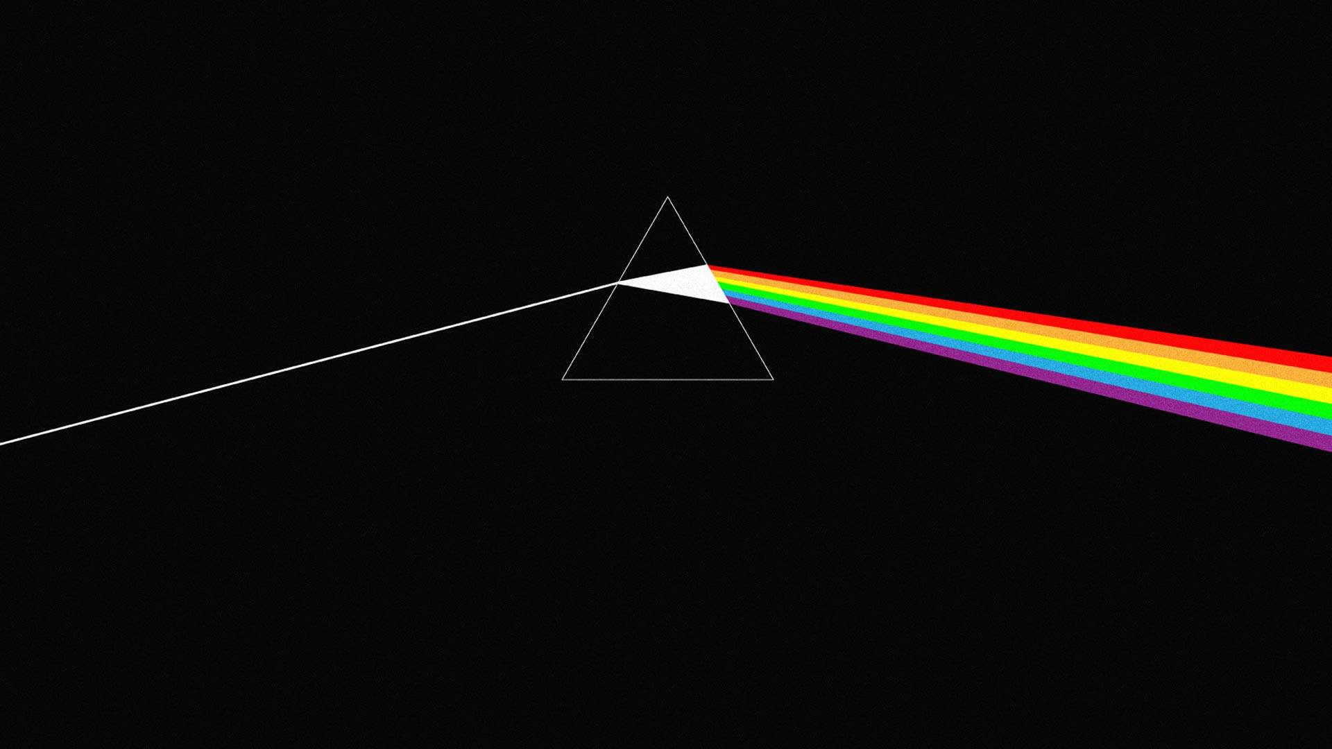 Dark Side of The Moon HipWallPaper
